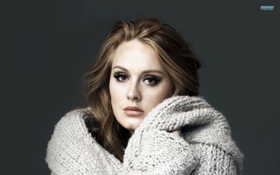 Adele's new album will be called 25