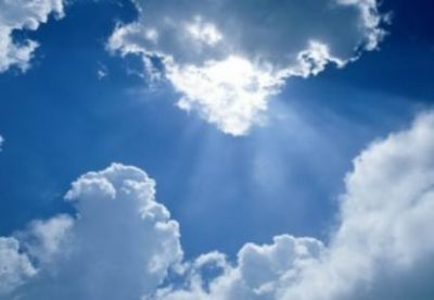 Ожидается переменная облачность, в основном без осадков