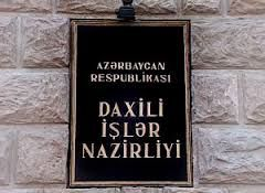 В Баку 28 человек отравились питьевой водой МВД