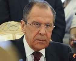 Лавров прибыл на венскую встречу по Сирии