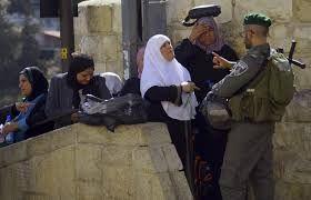 Израиль открыл доступ к Мечети «Аль-Акса»