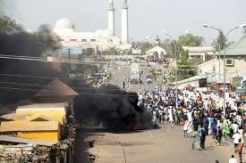 At least 18 dead in latest Nigeria attack