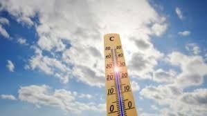 Идеальнуая температура для экономического роста