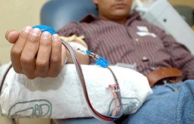 В Азербайджане в связи с днем Ашура проходит акция по сдаче крови