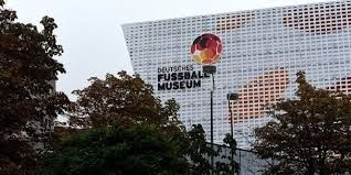 Germany's football museum to be kicked off