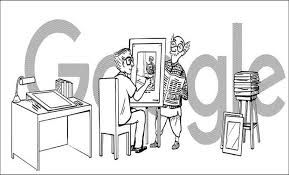 Google pays tribute to legendary cartoonist R K Laxman