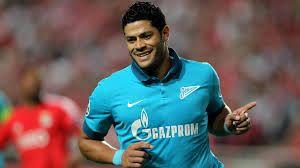 Халка признали лучшим футболистом недели в Лиге чемпионов