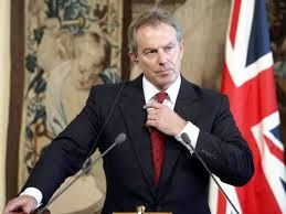 Tony Blair apologizes for Iraq war