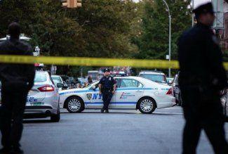 В США в доме престарелых убиты два человека