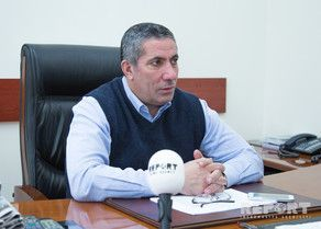 """Сиявуш Новрузов: """"Требование партии """"Мусават"""" отложить выборы является предлогом"""""""