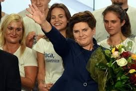 Poland conservatives win election