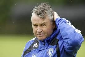СМИ сообщили о возможном возвращении Хиддинка в «Челси»