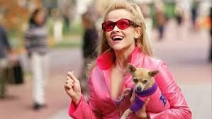Witherspoon ready for legally blonde 3