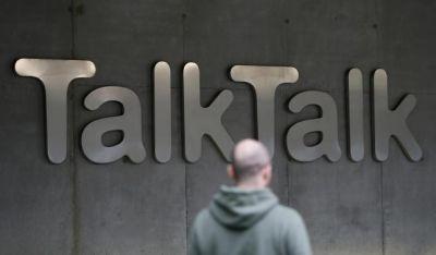 TalkTalk hires BAE systems