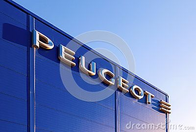 Peugeot sales rise 3.2% in