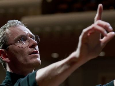 Steve Jobs film disappoints at  US box office