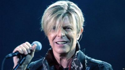 Bowie announces new album Blackstar