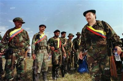 Colombia: ELN rebels kill 12 security staff