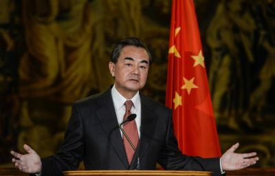 Chinese FM calls for establishing East Asian Community in 2020