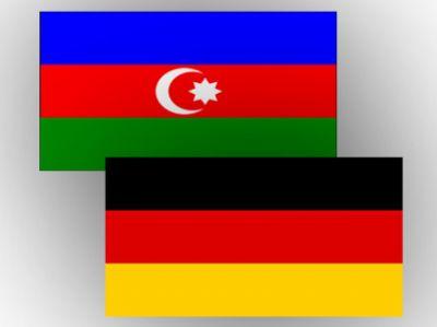 Между МИД Азербайджана и Германии была проведена встреча