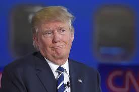 Трамп заявил, что женщинам в парандже можно не переживать из-за макияжа