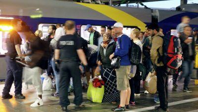 Две трети беженцев в мире осели в городах