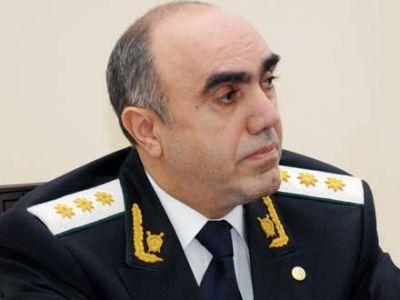 Закир Гаралов проведет прием граждан