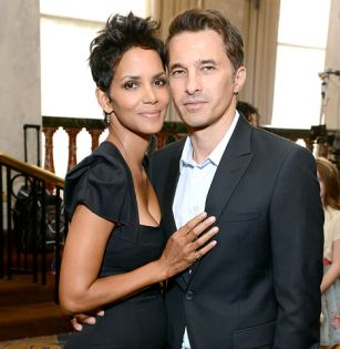 Halle Berry and Olivier Martinez  divorce