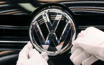 VW hit by £2.5bn loss after emissions scandal