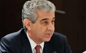 Али Ахмедов: Главной задачей является проведение свободных, прозрачных и демократических выборов