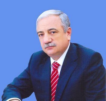 Президент наградил Саттара Мехбалыева