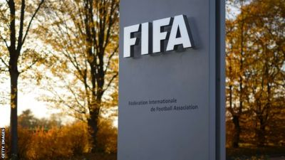 FIFA confirms election candidates