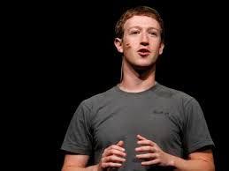 Цукерберг защитил план Facebook по расширению доступа в интернет