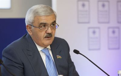 SOCAR President: Works on ACG oil production sharing agreement are being carried out