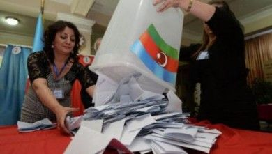 "Some candidates from ""Musavat"" Party refused to obey the party's decision"