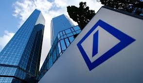 Deutsche Bank to cut 15,000 jobs