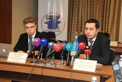 France's Opinionway announces methodology of exit-poll in Azerbaijani elections