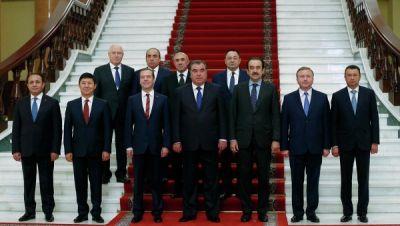 Премьеры стран СНГ подписали 40 документов