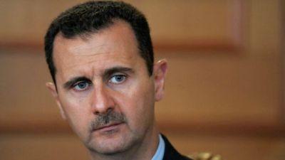 США больше не настаивает на отставке Асада