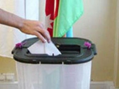 Pre-election campaign on parliamentary elections to end tomorrow