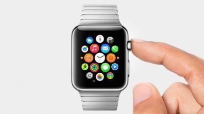 Viber получил поддержку Apple Watch