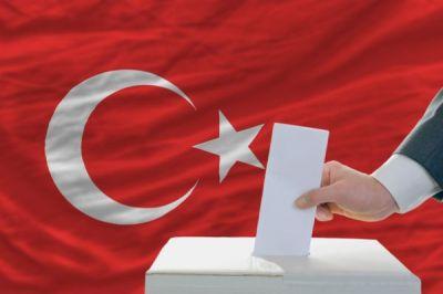 В Турции началось голосование на повторных парламентских выборах