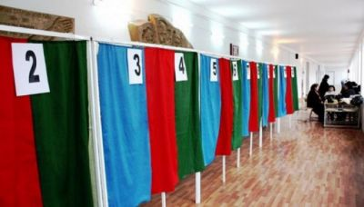 Azerbaijani parliamentary elections are in focus of  Russian media