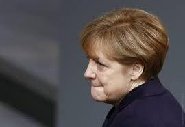 Меркель ожидает прибытия в Германию до конца года 1 млн беженцев