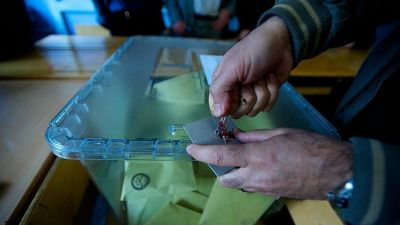 Polls close in Turkey's 26th general election