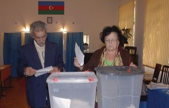 Russian media highlights the results of parliamentary elections held in Azerbaijan
