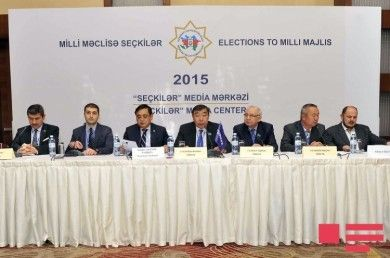 TurkPA: Azerbaijani elections meet requirements of legislation and international standards
