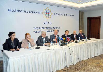 Турецкие наблюдатели: В Азербайджане проведены современные, культурные и демократические выборы