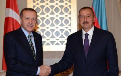 Между президентами Азербайджана и Турции состоялся телефонный разговор