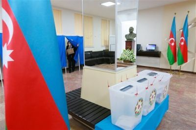 Azerbaijani election experience can be used in Australia  int'l observer says